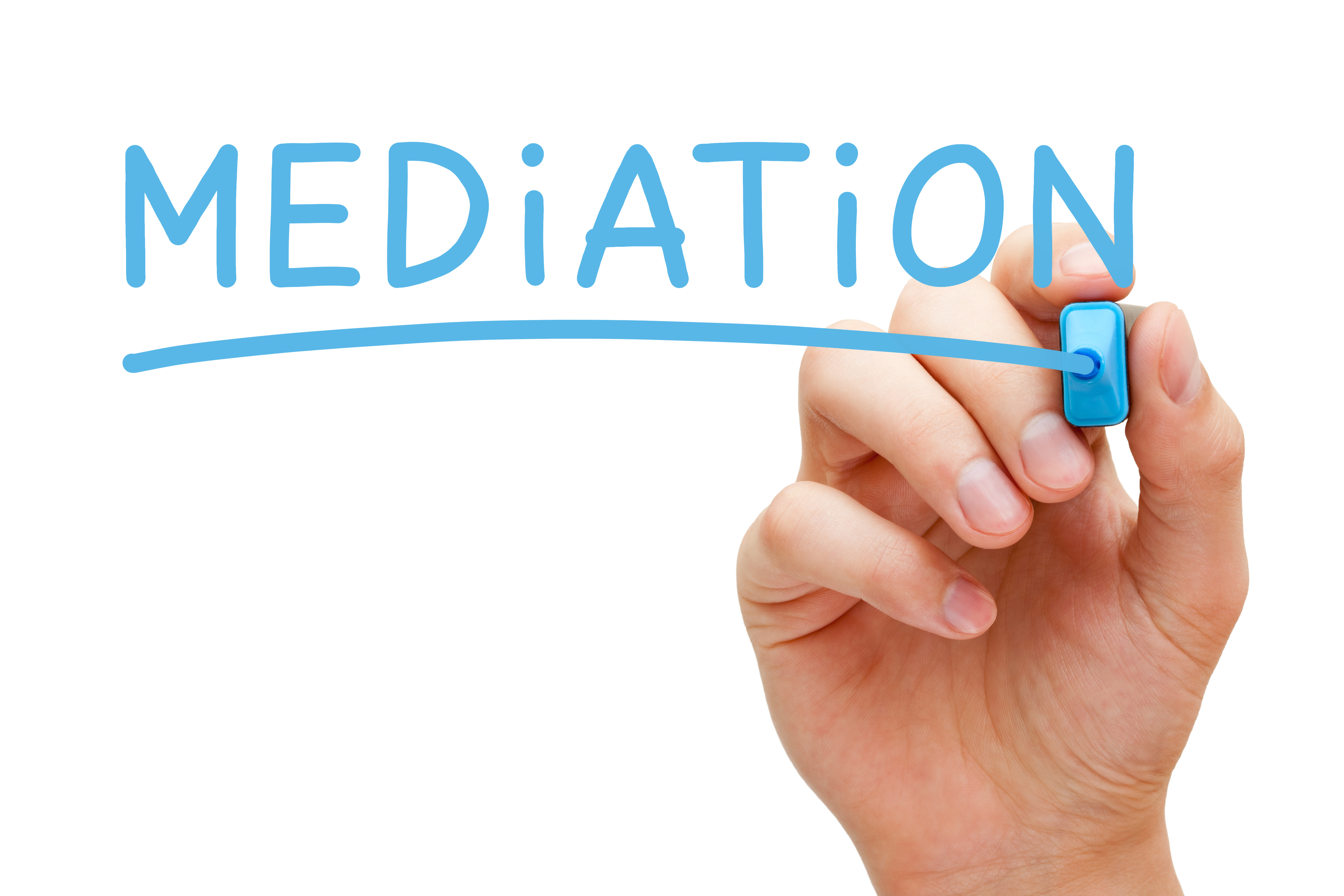 About Mediation